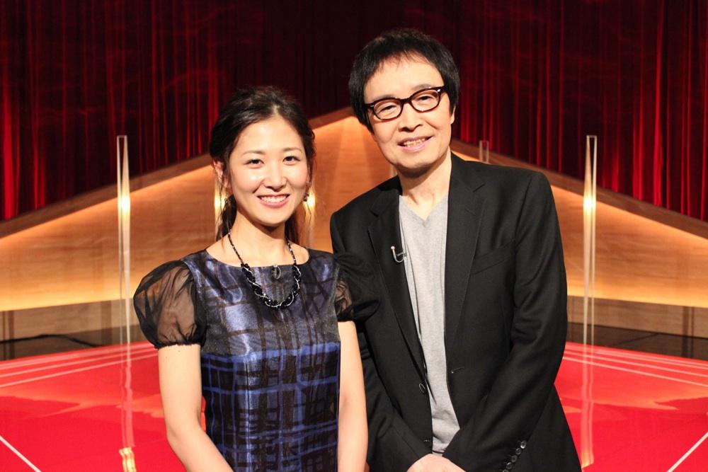 NHK / SONGS