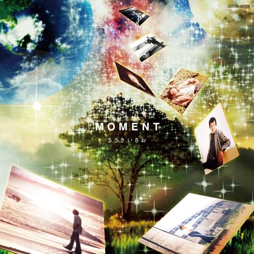 ささきいさお デビュー55周年記念アルバム『MOMENT ~今の向こうの今を~』