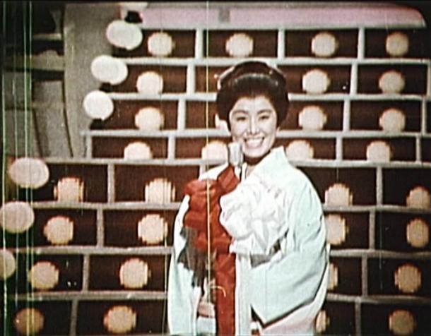 美空ひばり 第21回紅白歌合戦 人生将棋