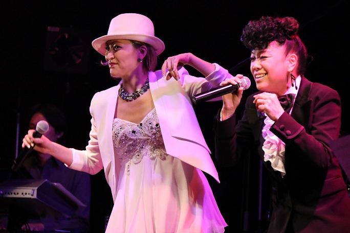 KANA、アルバム発売記念ライブのシークレットゲストに大西ユカリら