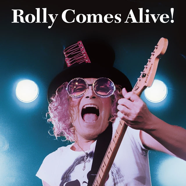 ROLLY / ROLLY COMES ALIVE!