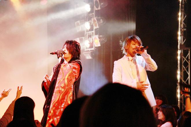 花見桜こうき&最上川 司、ジョイントコンサート第二弾開催