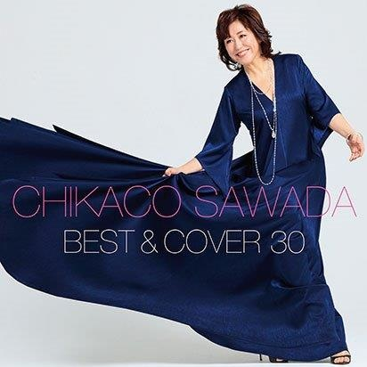 沢田知可子 / BEST & COVER 30