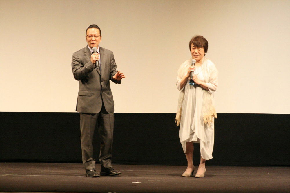 「第80回 美空ひばり生誕祭」フィルムコンサートで1000名が熱狂