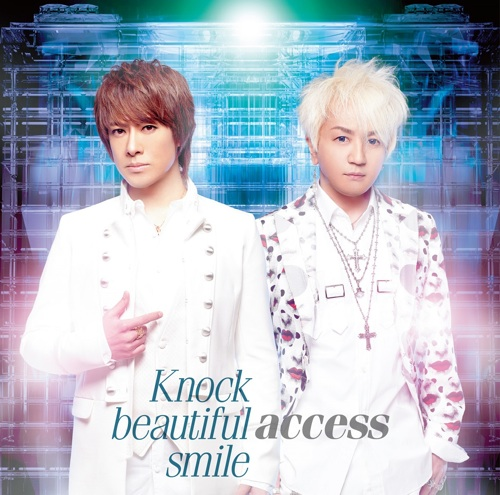 access / Knock beautiful smile(Complete Edition)