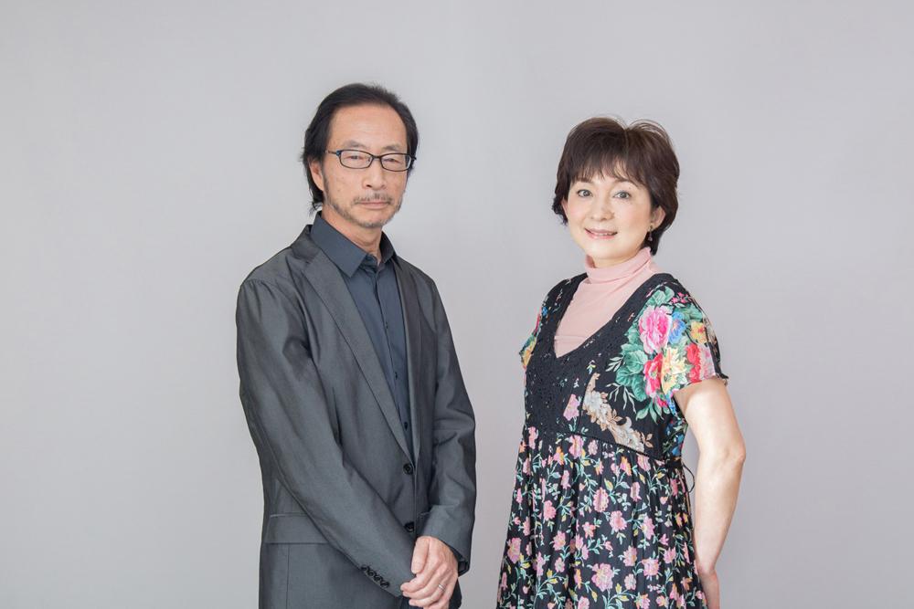 太田裕美 / 秋本治