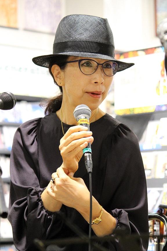 佐藤奈々子