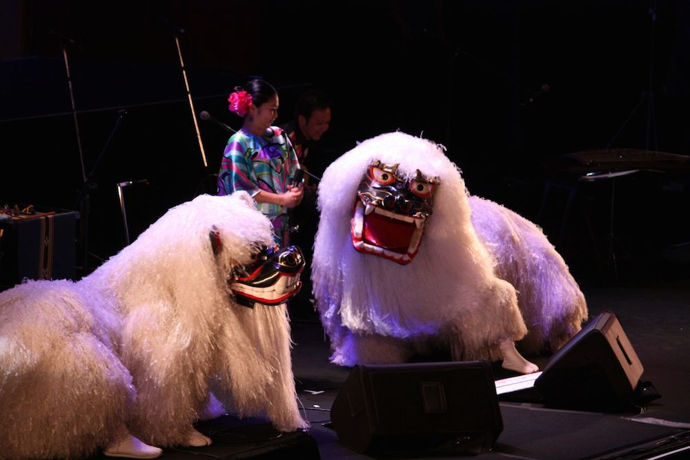 夏川りみ、8回目の台湾コンサートで5,000人を魅了