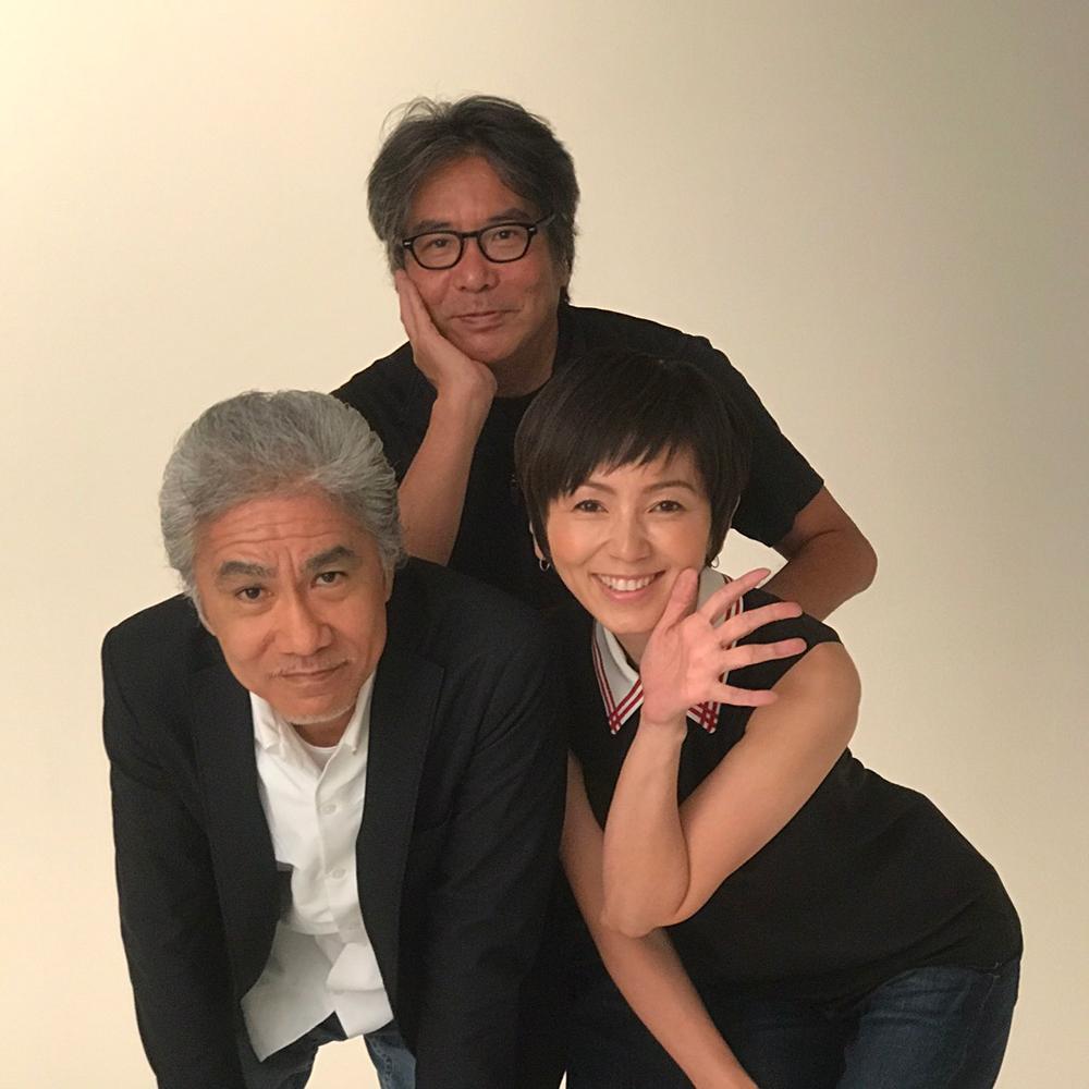 渡辺満里奈、デビュー30周年記念企画盤のジャケット写真公開