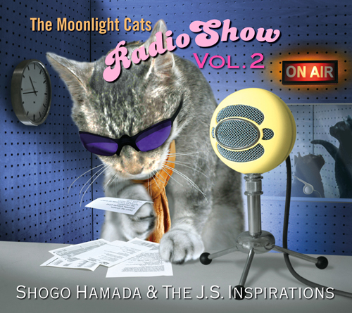浜田省吾 / The Moonlight Cats Radio Show