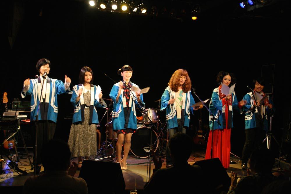 伊藤美裕が企画する、夏の歌謡曲フェスティバル<ミユダマ>5度目の開催