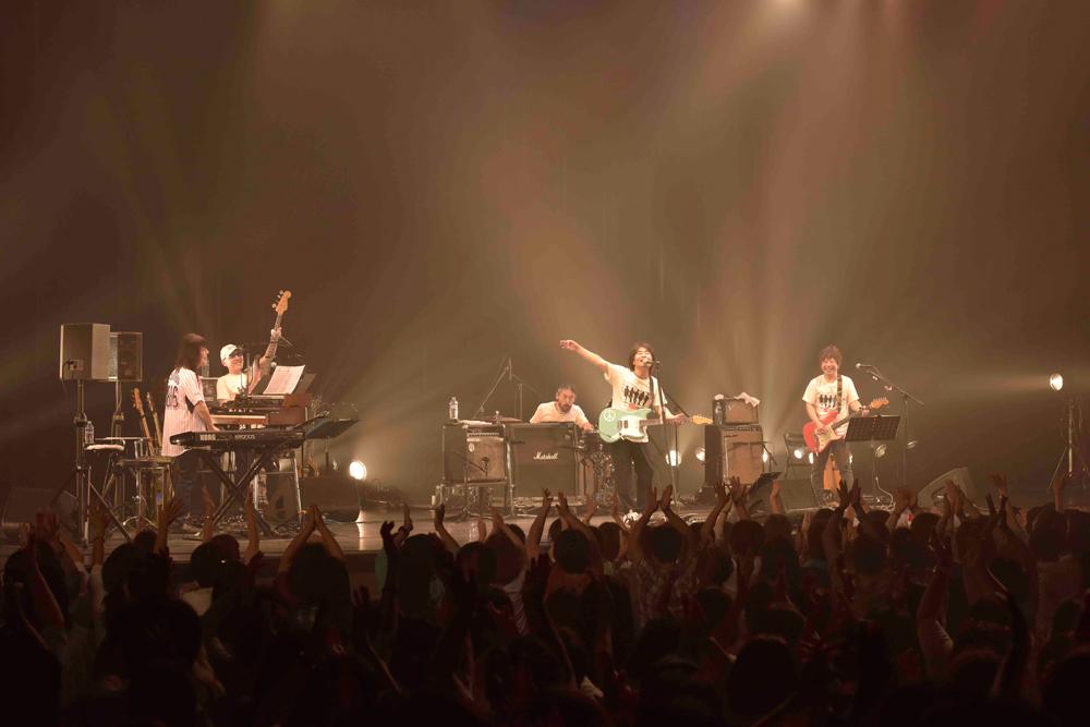スタ☆レビ根本要、還暦記念チャイチーピープルに光を当てるライブ開催