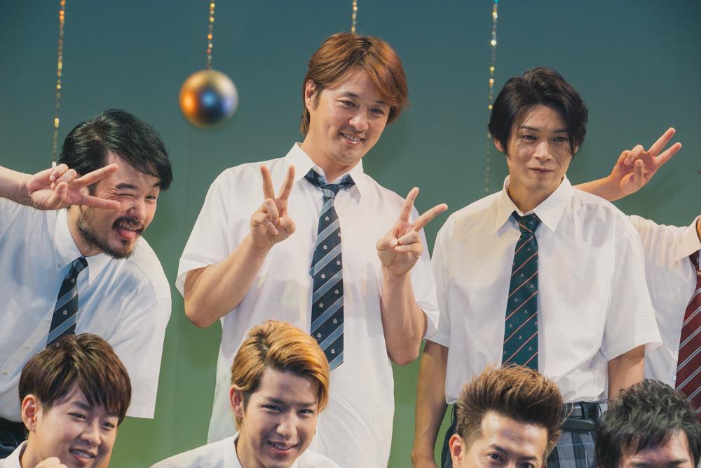 真夏のビッグイベント、ライブ版『演歌男子。』に松原健之、純烈ら7組が出演