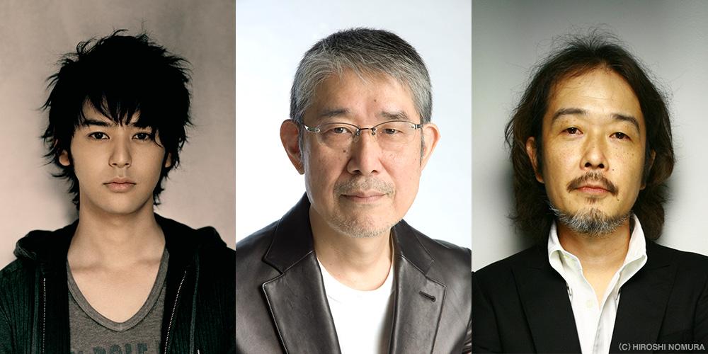 松本隆、妻夫木聡、リリー・フランキー出演の「風街前夜祭2017」開催&全貌発表