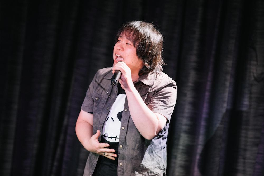 林部智史×JOYSOUNDコラボキャンペーン『だきしめたい』リリース記念カラオケ大会開催