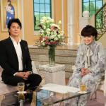 福山雅治が黒柳徹子のオファーを受け「トットちゃん!」主題歌担当