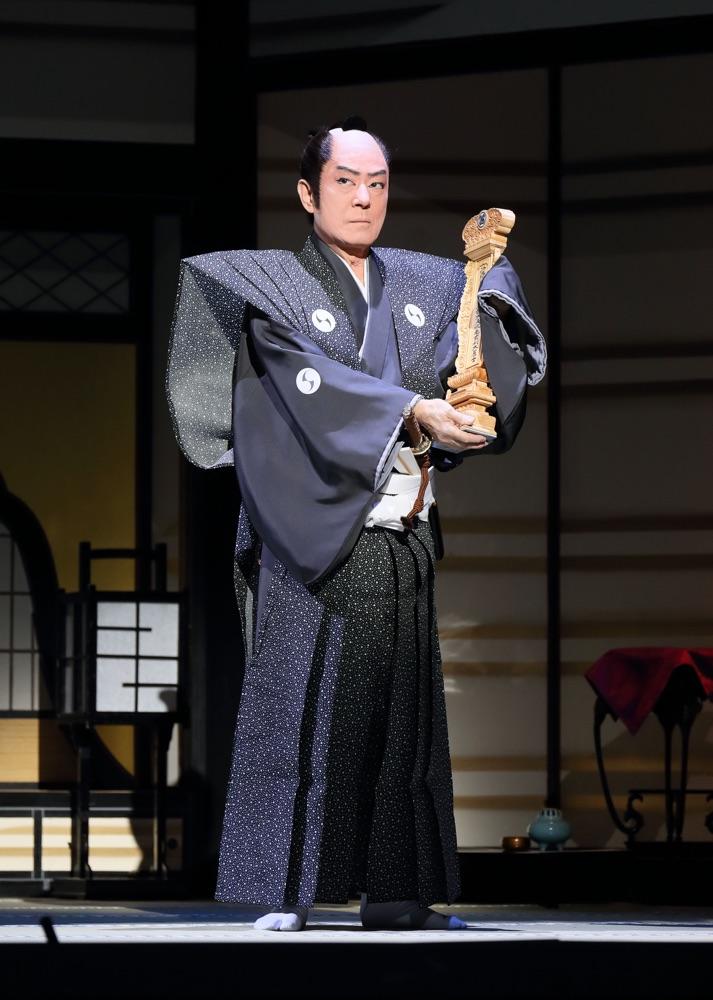 ゲネプロ公開「舟木一夫特別公演」尾上松也、里見浩太朗ら豪華キャスト