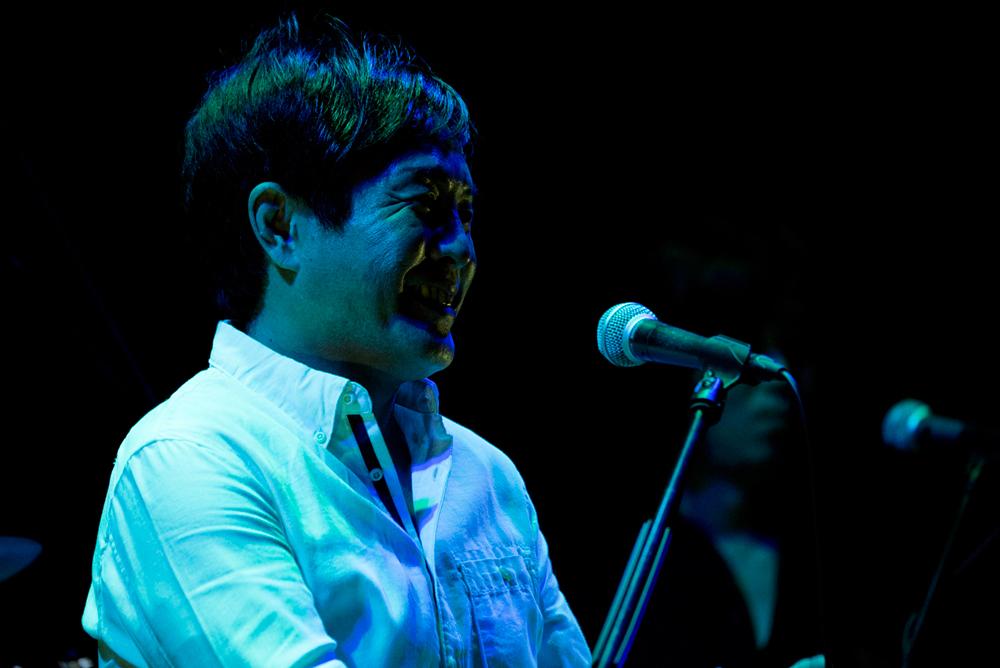 佐藤竹善 / SING LIKE TALKING