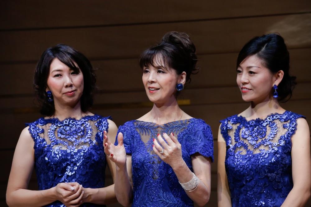 坂本九と家族の声が重なる「心の瞳」コンサートで披露