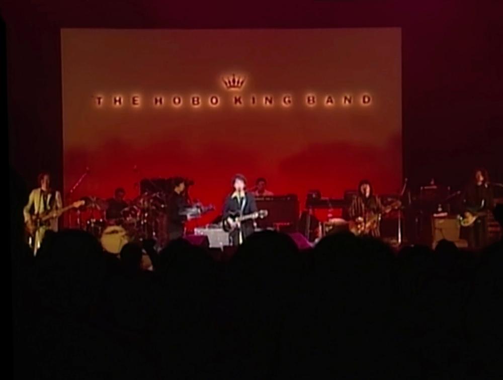 佐野元春、本人登壇の『THE BARN TOUR』上映イベント全貌が明らかに