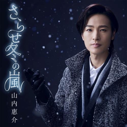 山内惠介 / さらせ冬の嵐 夢盤