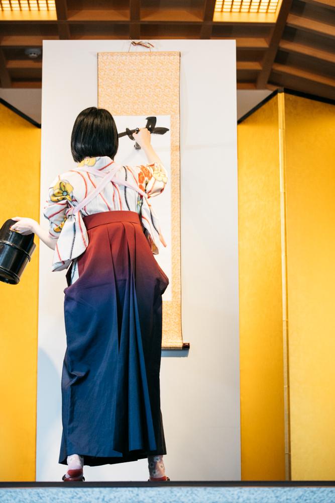 山崎ていじ、金刀比羅宮で新曲ヒット祈願と奉納ステージ