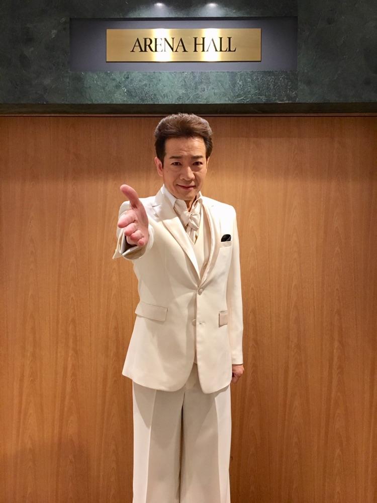 田原俊彦、デビュー40周年目前に...