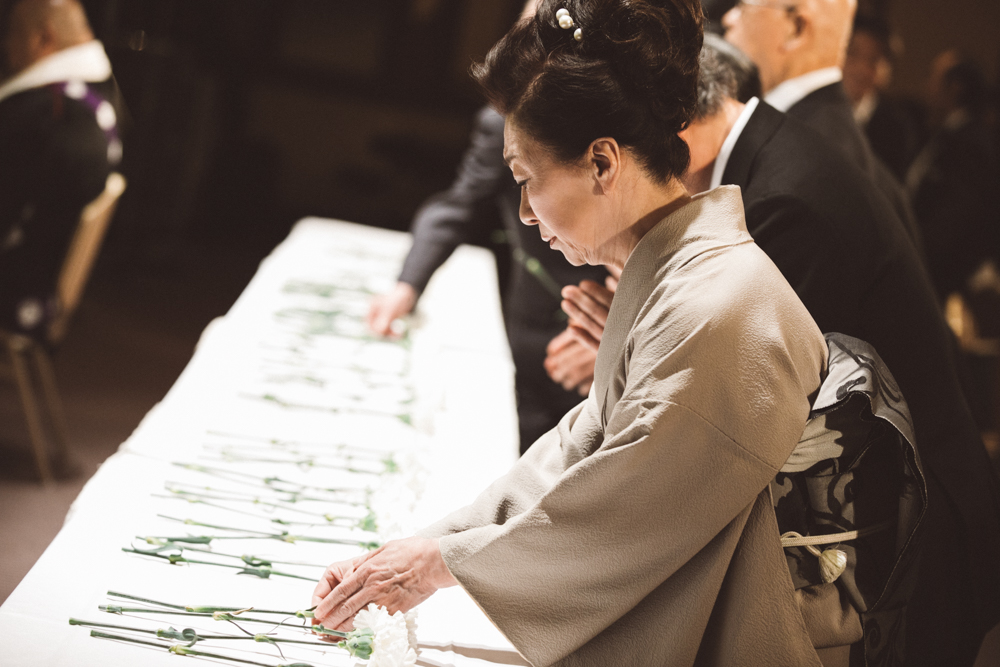 <船村徹 一周忌法要>北島三郎、鳥羽一郎、大月みやこ、松原のぶえ、伍代夏子、島津亜矢、走裕介らが、偉大な作曲家を偲ぶ