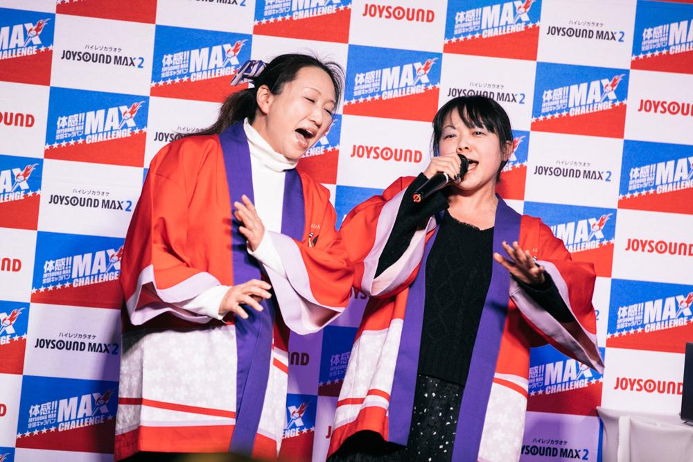 <石川さゆりと一緒に楽しめるカラオケイベント>開催「これからも歌を楽しんで下さい」