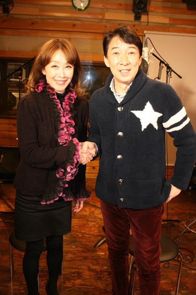 伊藤咲子が城みちると初デュエット、デビュー45周年記念アルバム発売