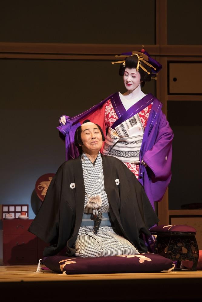 五木ひろし特別公演 特別出演坂本冬美