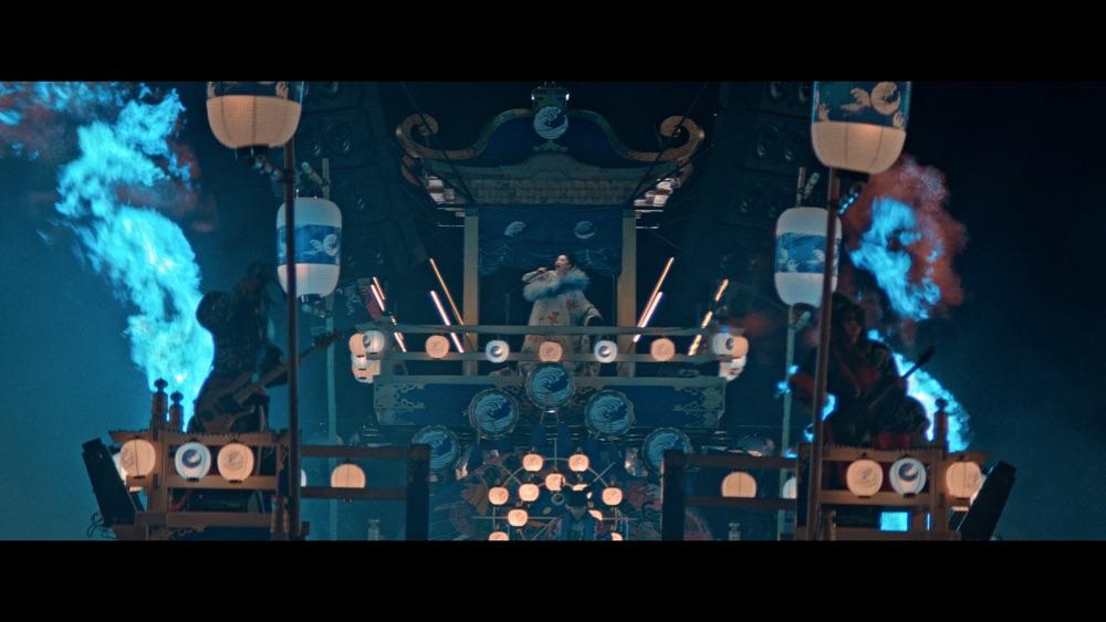 """石川さゆり、SUGIZO、KenKen、DJ RENA、にゃんごすたーの""""怪物舞踏団""""始動"""