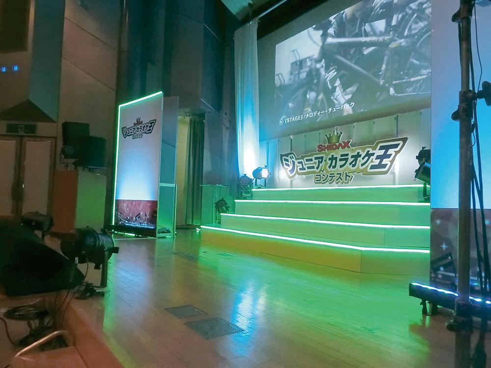 【月刊ミュージック☆スター】唯野奈津実のカラオケ大会☆スターへの道 Vol.14