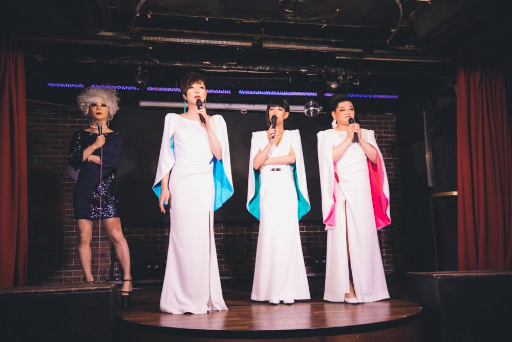 星屑スキャット「意地と執念」13年目の1stアルバム発売、ミュージックフィルムに蒼井優