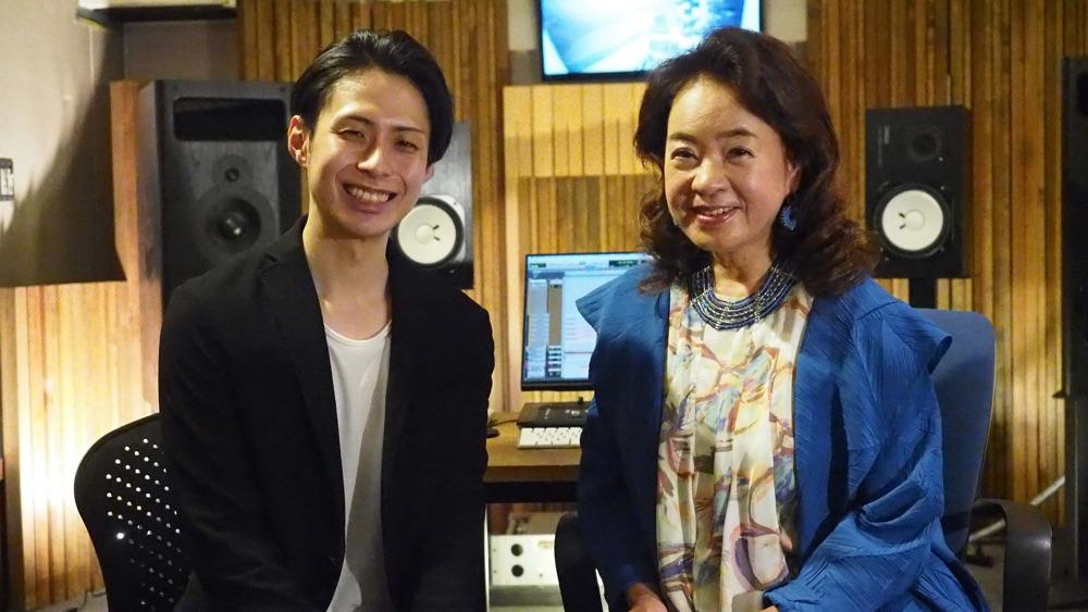 林部智史、ニューシングルは大ヒットメーカーによる書き下ろしラブソング