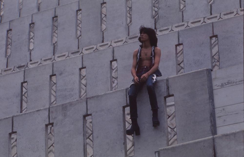 43年ぶり『ブロウアップ ヒデキ』二十歳の西城秀樹ドキュメンタリーをライブハウス上映