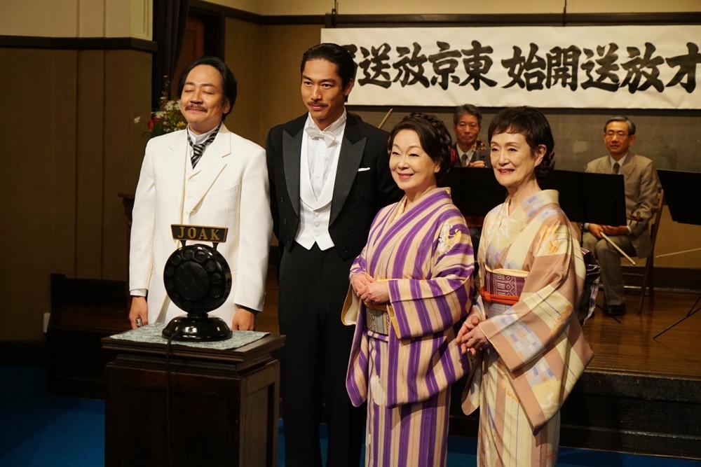 童謡100周年記念映画『この道』に由紀さおり・安田祥子姉妹が出演