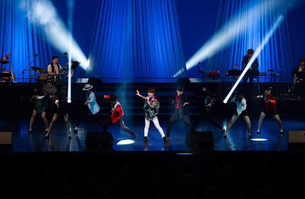 <昭和を彩る伝説のスターたちに捧ぐ>トリビュート、雪村いづみ、岩崎宏美、荻野目洋子らによる奇跡のステージ