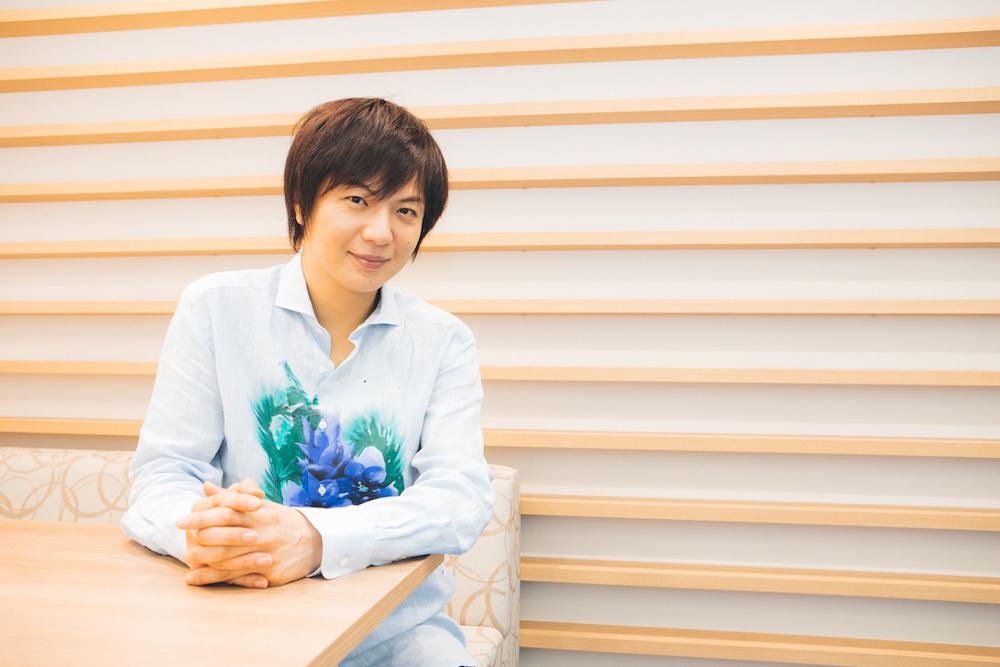 【インタビュー】竹島 宏(後編)歌手以外の自分は「全く想像がつかない」