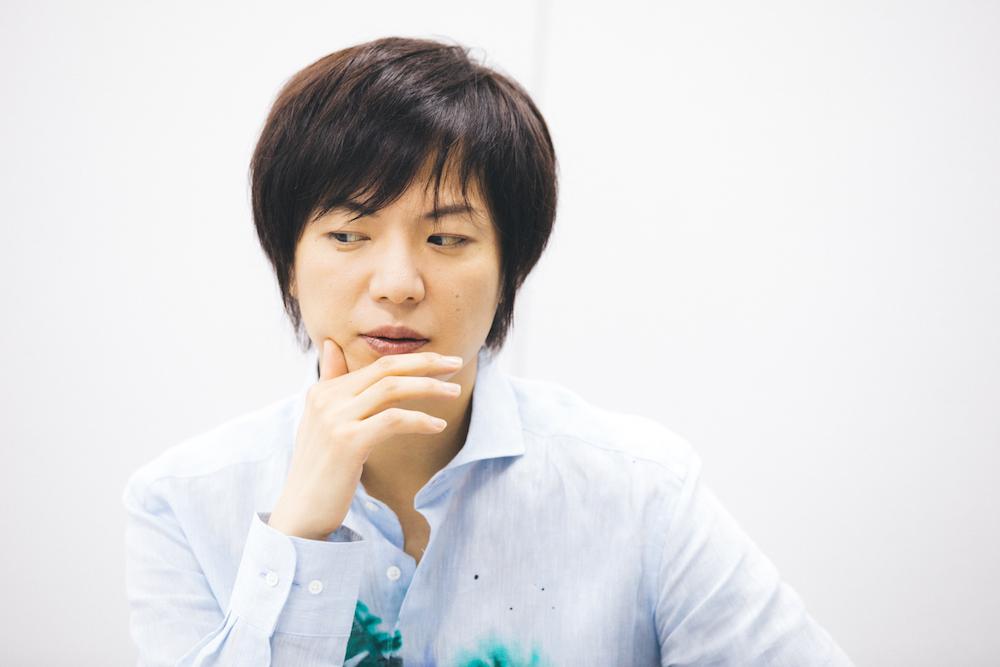 【インタビュー】竹島 宏(前編)17年目に迎えた新境地と確信「今までと違うことが起きる」