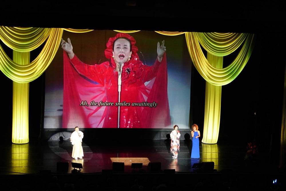 美空ひばり音楽祭をハワイで開催、細川たかし、市川由紀乃ら