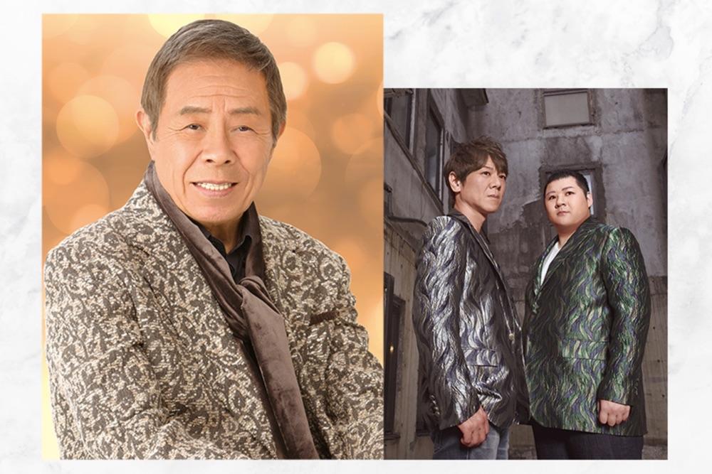 北島三郎「平成最後の紅白」に特別出演決定、伝説の「まつり」披露
