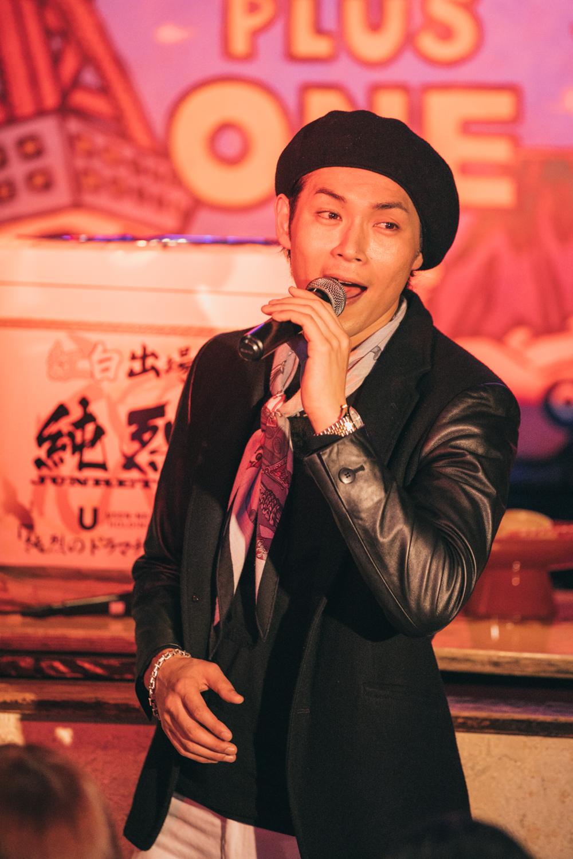 【詳細レポート】USEN「純烈のドラマチック歌謡」公開収録、紅白企画や正月遊びなど盛りだくさん
