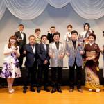 <みんかよ音楽祭>で加門亮、北野都、福田みのるら全10組競演