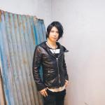 待ち受け画面におすすめ!『演歌男子。開運パワーショット展覧会』第3回:最上川司