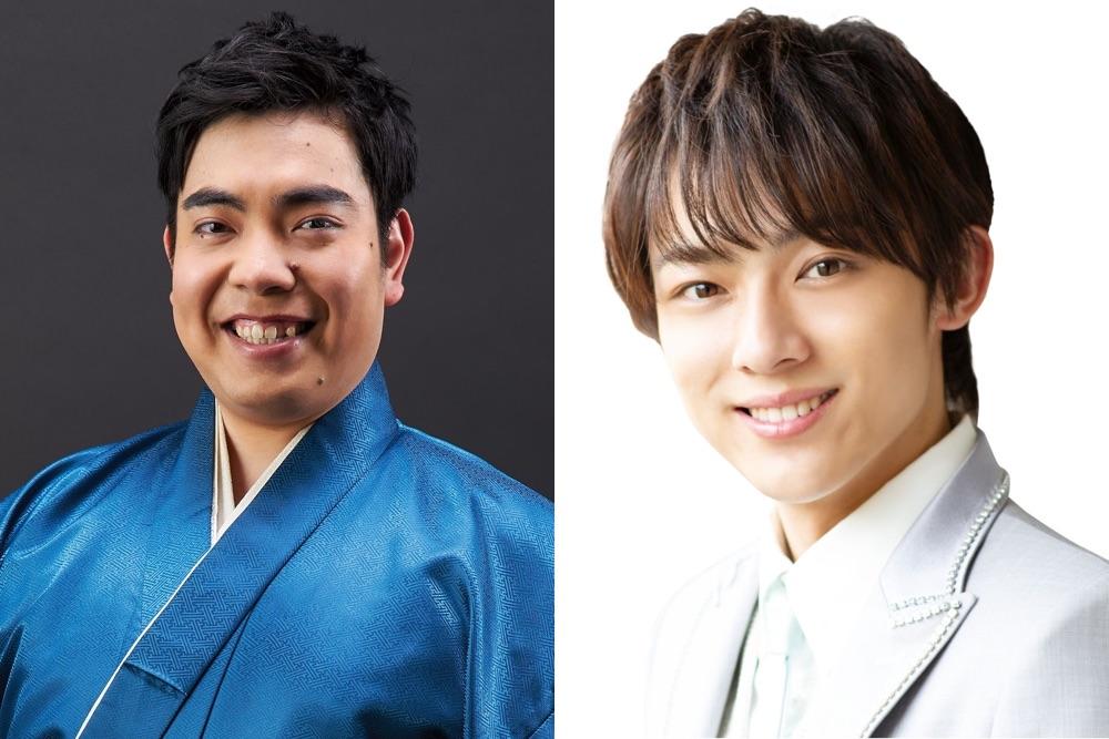 徳永ゆうきと辰巳ゆうとが対決、合同LINE LIVE開催決定