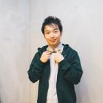 待ち受け画面におすすめ!『演歌男子。開運パワーショット展覧会』第5回:三丘翔太