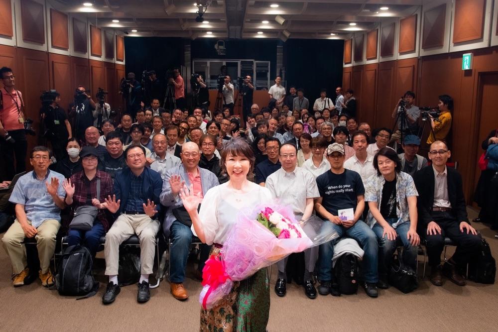 キャンディース解散から41年、伊藤 蘭ソロデビュー&作家陣コメント到着