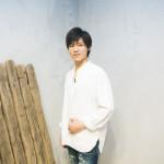 待ち受け画面におすすめ!『演歌男子。開運パワーショット展覧会』第9回:新浜レオン