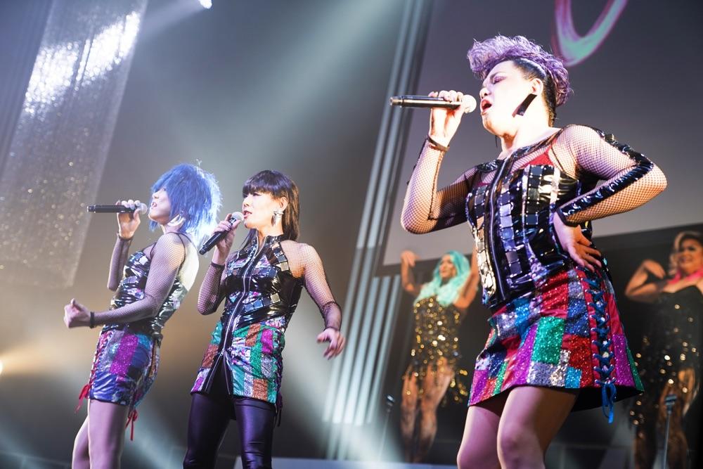 星屑スキャット、全国ツアー追加公演&ニューシングル発売決定